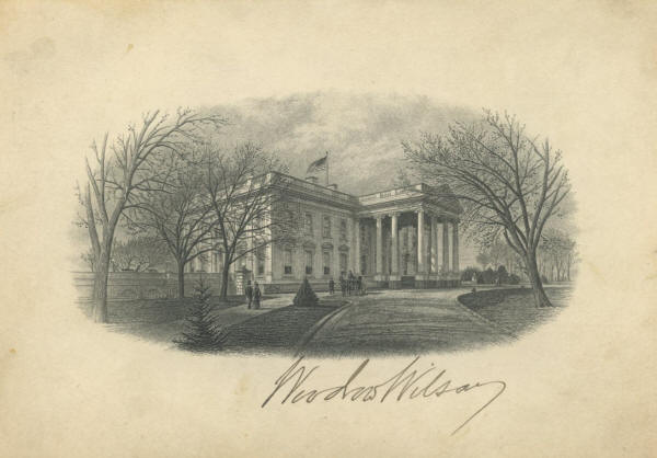 a review of the life and administration of woodrow wilson and theodore roosevelt Find out more about the history of woodrow wilson party and nominated theodore roosevelt woodrow wilson's second administration saw the passage of two.
