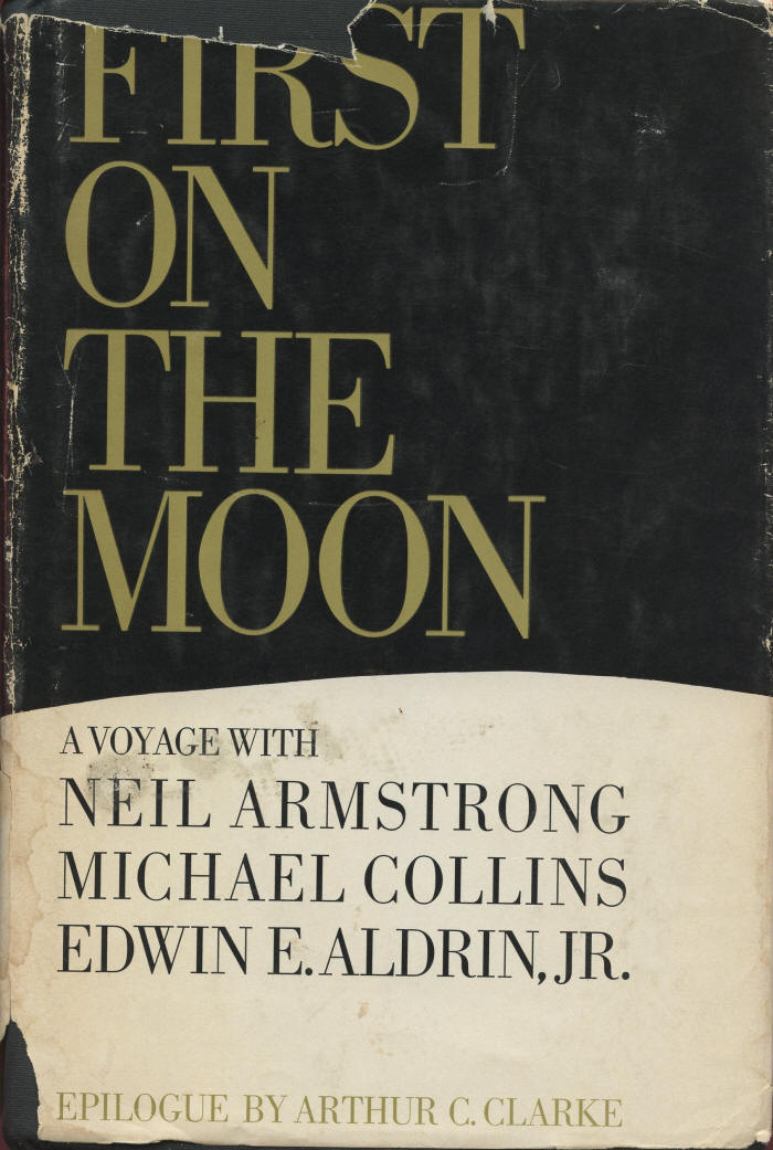 man on moon neil armstrong the book - photo #15