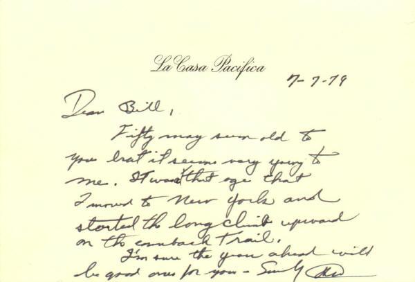 Autograph - 918305 - President Richard M  Nixon autograph